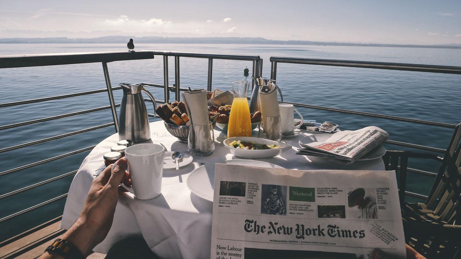 Luxe cruise bestemmingen | Corallium - Reisbureau Lennik en Gooik
