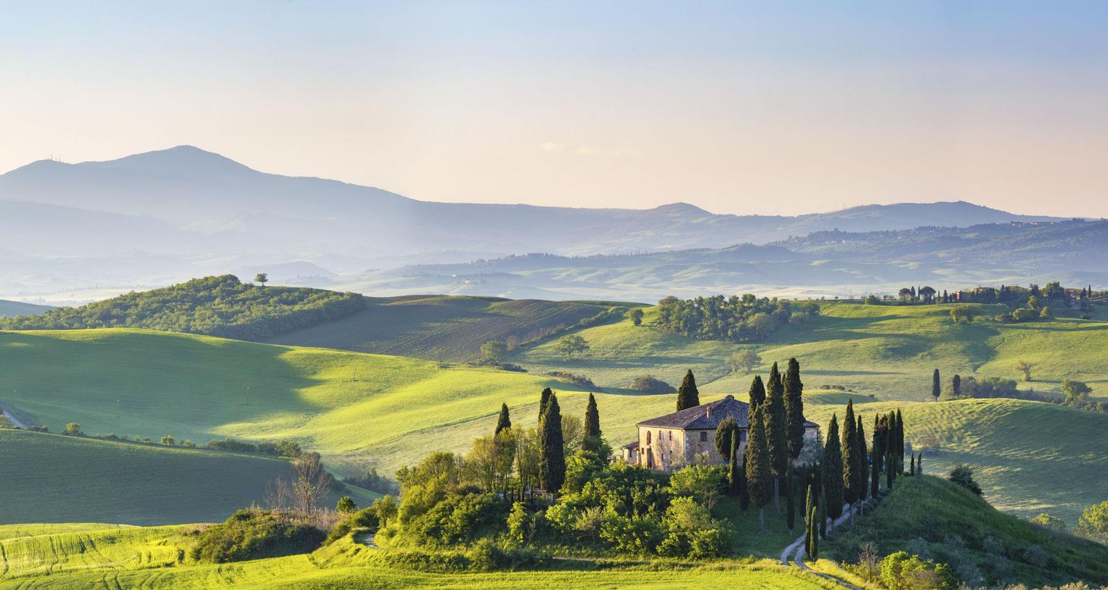 Toscane Italie - Speciale Gelegenheden | Corallium - Reisbureau Lennik en Gooik