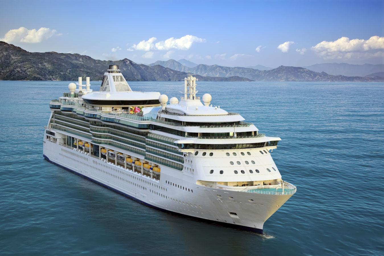 Stijvolle cruises | Corallium - Reisbureau Lennik en Gooik