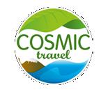 Cosmic Travel | Corallium - Reisbureau Lennik en Gooik