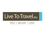 Live To Travel | Corallium - Reisbureau Lennik en Gooik